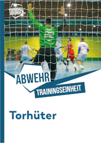 Intensives Torhütertraining