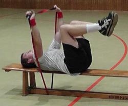 Dauer Eines Handballspiels