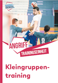 Angriff Kleingruppe
