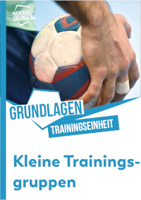 Kleine Trainingsgruppen